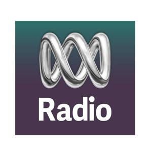 ABC Radio Australia logo