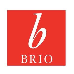 Brio Books logo
