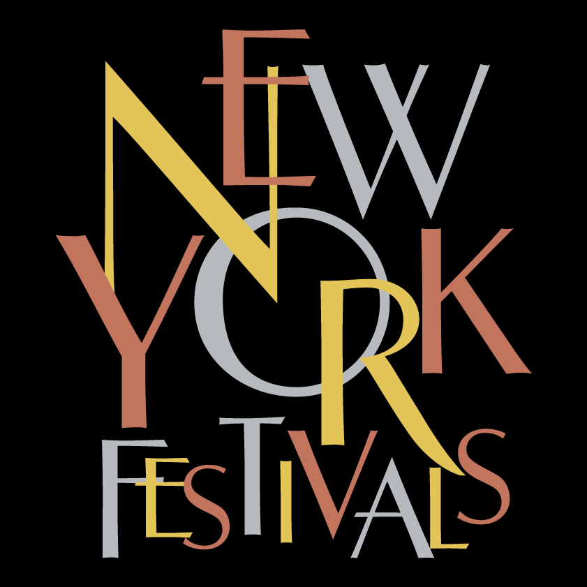 New York Festivals logo