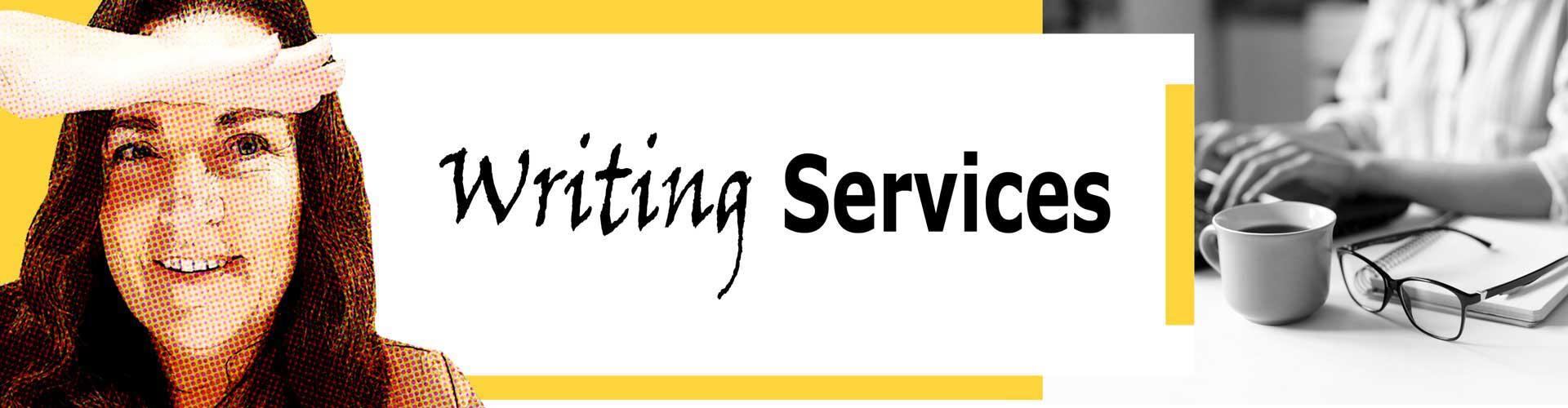 Denise Gibb Writing Services