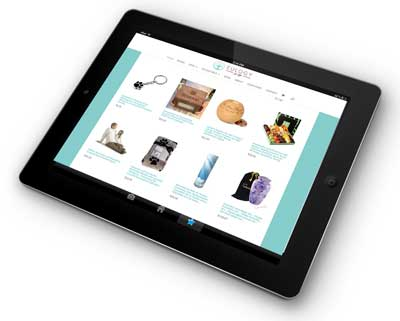 online shopping copywriting