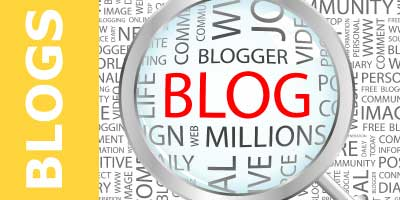 Blogs graphic